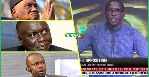 Mansour Diop: « Statut du chef de l'opposition dou priorité dou farata ndax… »