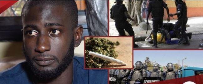 Affaire Ardo Gningue: Ce que risque le colonel Cheikh Sarr
