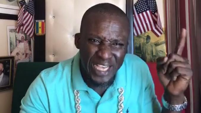 Assane Diouf réclame « ses » 20 millions à l'État du Sénégal