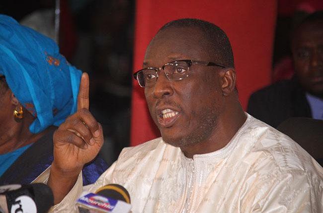 OFNAC - Cheikh Oumar Anne a bien fait sa déclaration de patrimoine avant...