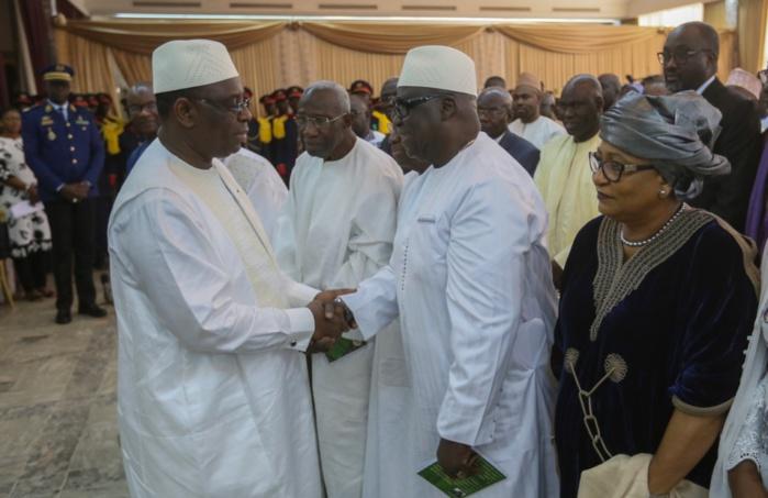 Poursuite dialogue national : l' « Initiative PenserAgir » invite à relever les défis