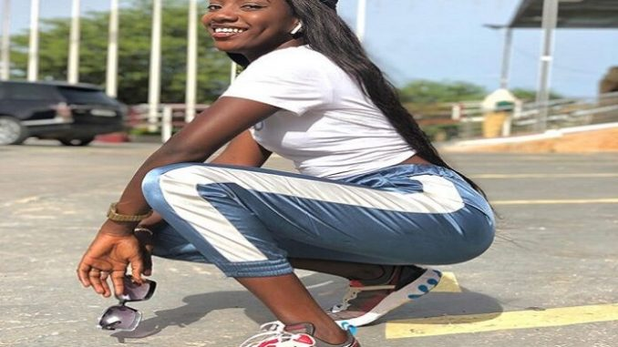 La nouvelle pépite du cinéma sénégalais, Bijou de la série « Secrets de famille », se dévoile sur Instagram