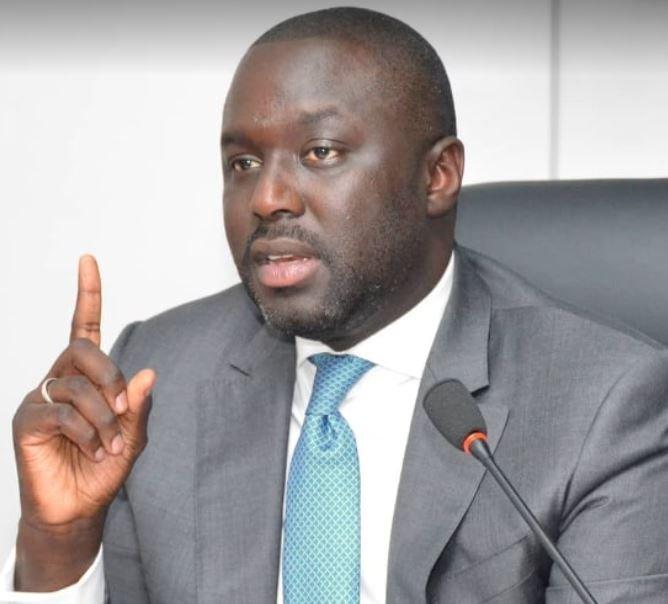 Abdou Karim Fofana et Madani Tall - Un deal de 280 milliards F CFA?