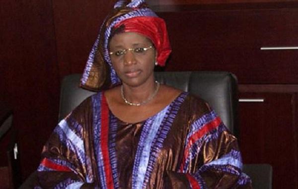 Présumée mauvaise gestion de la mairie de Kaolack: Nay Leer Sénégal enfonce et traîne Mariama Sarr devant l'Ofnac