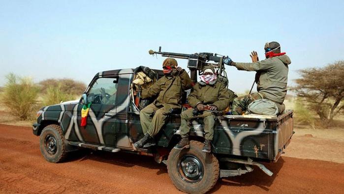 Mali : Au moins 10 soldats tués dans une embuscade dans le Centre.