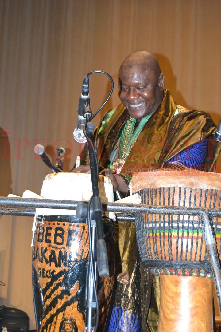 WANTED: L'artiste Pape Ndiaye Nguéweul dans sa nouvelle vie à Rhodeiland
