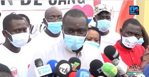 Limogeage de Me Moussa Diop : La ferme réaction du ministre Abdou Karim Fofana