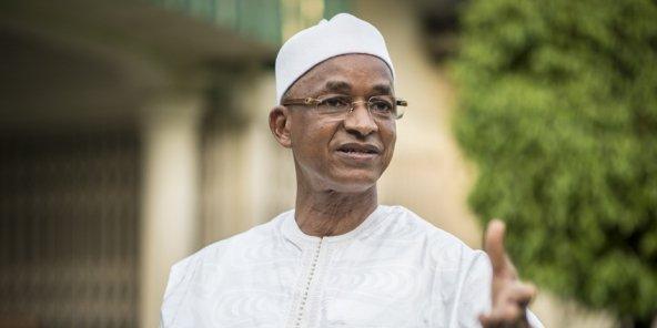 Présidentielle en Guinée : Cellou Dalein Diallo candidat face à Alpha Condé