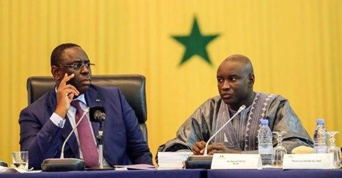 Inondations : Après le Président, Aly Ngouille Ndiaye réagit (Audio)