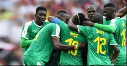 Football : Découvrez les nouveaux maillots de l'équipe national du Sénégal