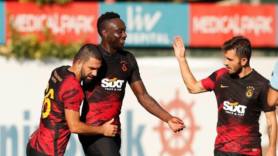 Süper Lig – Urgent : Galatasaray a décidé de vendre Mbaye Diagne