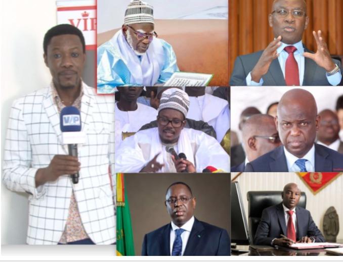 Point du jour: Tange Tandian fait des révélations sur les inondations, les 750 milliards, le Magal de Touba, gestion du covid 19 et Cellou Dallein Diallo...