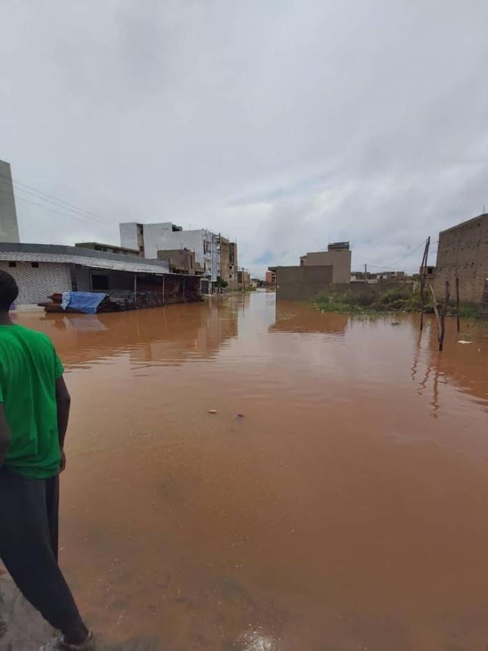 Inondations : non à la politisation de notre infortune!