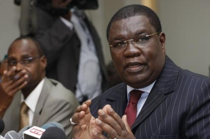 L'arrété Ousmane Ngom bientôt abrogé