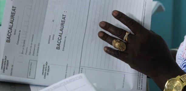 Centre Alboury Ndiaye de Linguère : 120 admis d'office sur 524 candidats inscrits