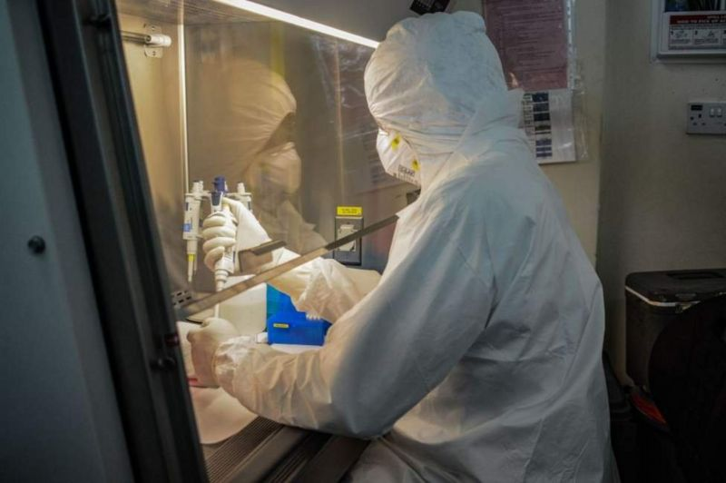 Des scientifiques africains cherchent à cartographier le génome du coronavirus