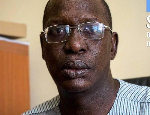 Exclusif: Abou Dramé, l'homme sur qui le colonel Samba Tall avait tiré est mort