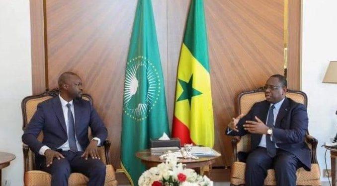 « Contrairement à Me Wade et Idrissa Seck… », l'APR apporte sa réplique salée à Ousmane Sonko
