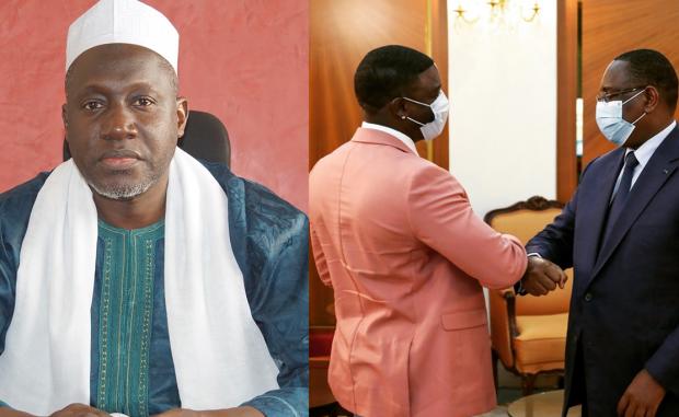 Imam Kanté ne lâche pas Akon : L'Assemblée Nationale et le Forum civil devraient se saisir du projet « Akon City «