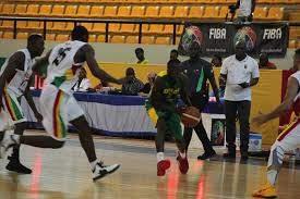 Communiqué de presse  La CRBS (Convergence pour le Renouveau du Basketball)