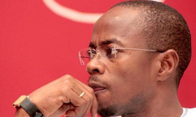 Abdou Mbow noire de colère: « Ousmane Sonko montre son vrai visage d'homme aigri, malpoli »