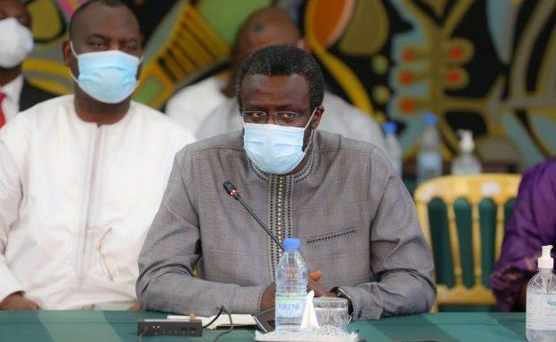 MAGAL 2020 / Le message fort de Dr BOUSSO à la population de Touba