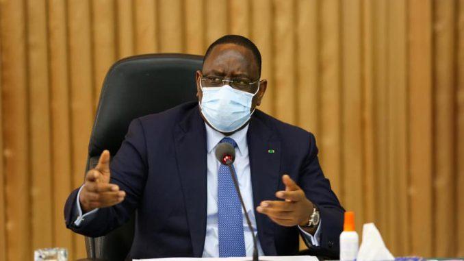 Momar Diongue : «Il y a eu un mensonge d'Etat sur la gestion du Plan décennal»