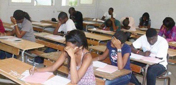 BFEM 2020 - Louga - 7780 candidats dont 4680 filles
