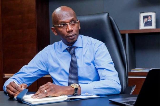 """""""Seulement"""" 48 milliards sur les 764,5 milliards F CFA dépensés - Ousmane Sonko défié et invité à l'Onas ce..."""