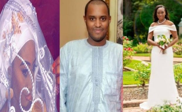 Al Khayri : Cheikh Niasse, Fils De Sidy Lamine Niasse, Prend Une Deuxième Femme