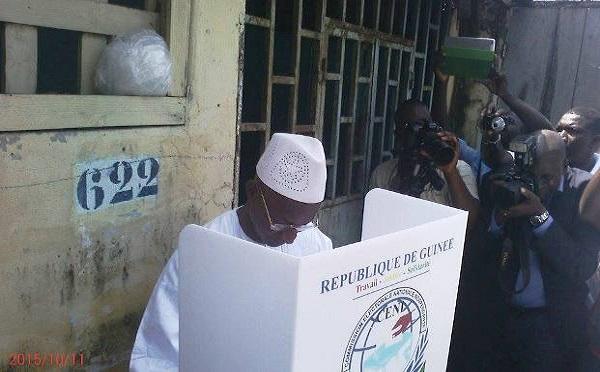 Présidentielle guinéenne, la candidature de Cellou Dalein est-elle une équation ou une adéquation ? Par Babacar Justin Ndiaye