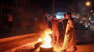 Libye: manifestations à Benghazi contre la corruption et les conditions de vie