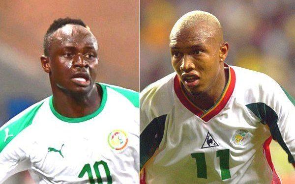 « C'est le meilleur joueur de l'histoire du Sénégal » : Armand Traoré tranche entre El Hadji Diouf et Sadio Mané