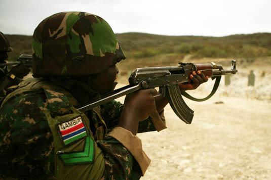 Dernière minute : Des coups de feu entendus entre Gambiens et Sénégalais à la frontière des deux pays