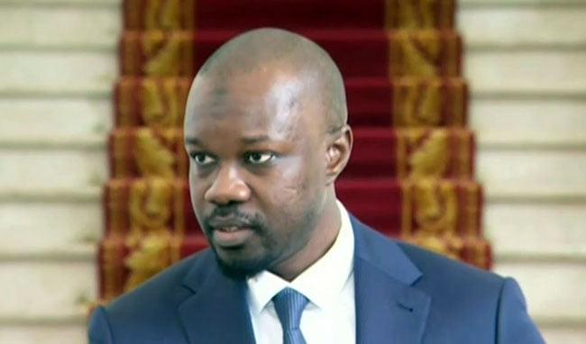 Dernière minute -Ousmane Sonko répond à l'invitation du dg de l'ONAS « J'irai le rendre visite… »