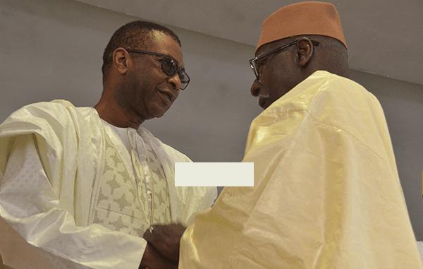 Travaux grande Mosquée de Tivaouane : Découvrez la participation de Youssou Ndour