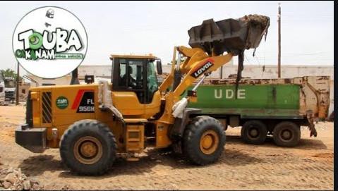 Travaux de Touba ca Kanam: Deux ouvriers meurent sur un chantier