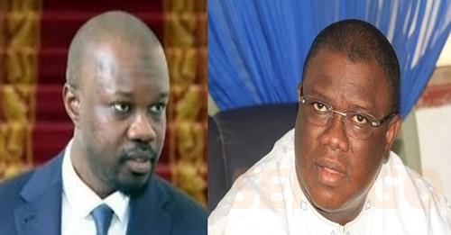 200 millions alloués au curage des caniveaux : Sonko demande à Abdoulaye Baldé des explications…