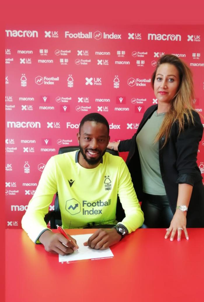 Transfert : Sans club depuis la fin de son aventure Turque, Diallo rebondit à Nottingham Forest.
