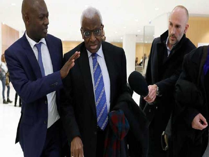 Affaire l'IAAF : Les chefs d'accusation qui pèsent sur Lamine Diack