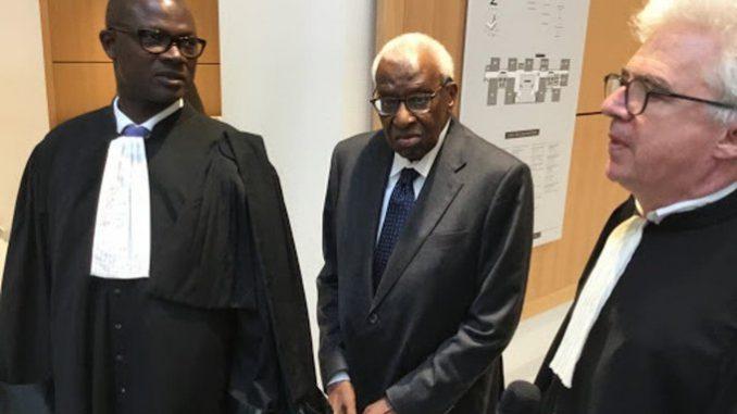 Verdict du procès IAAF: La Défense de Lamine Diack réagit!