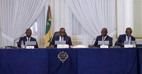 Conseil des ministres du mercredi 16 septembre 2020 : Découvrez les mesures phares annoncées