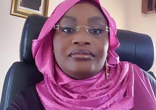 """Perte de son enfant: Fatou Tambedou """"Jusqu'à présent, le Président Macky ne m'a pas présenté ses condoléances"""""""