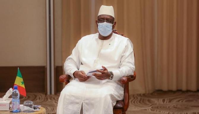 Lutte contre la COVID-19, le Sénégal un exemple: Dr. Bousso met en lumière le travail du Président Macky Sall sur la TV5