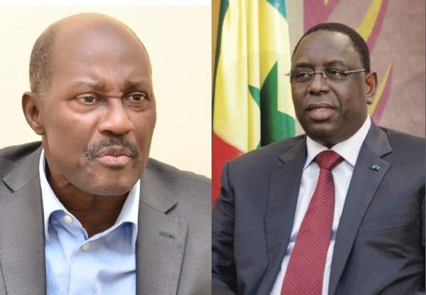 Lettre ouverte au Président Sall: le Commissaire divisionnaire Boubacar Sadio lâche encore des missiles dans le « Macky »