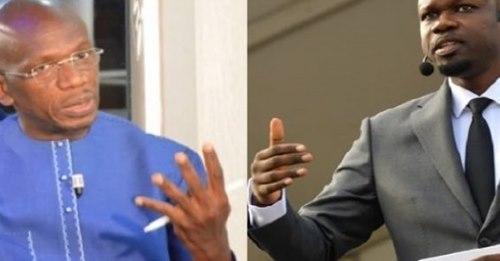 Annulation de la rencontre entre Lansana Gagny et Ousmane Sonko : La colère de Macky Sall