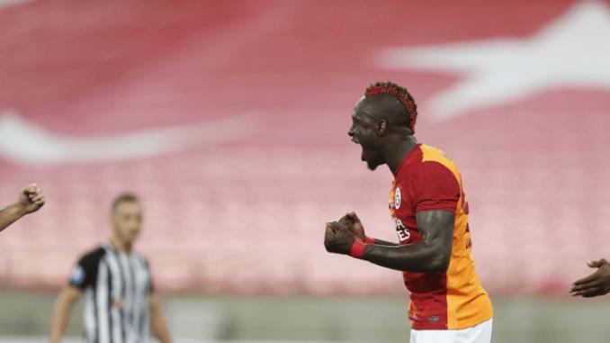 Europa League : Galatasaray se qualifie pour le tour suivant grâce à Mbaye Diagne