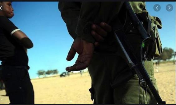 Gambie: Deux soldats sénégalais de l'ECOMIG arrêtés