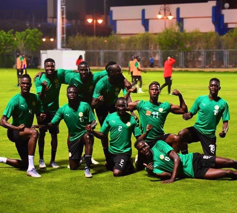 Classement FIFA: le Sénégal toujours 1er africain et 20ème mondial