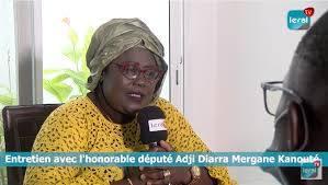 """Adji Diarra Mergane Kanouté: """"Nous déplorons l'attitude de certains membre de l'opposition qui politisent les inondations"""""""